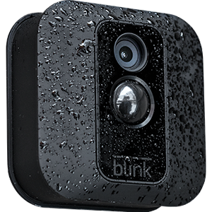 Protect Your Entire Home, Inside & Out, With Blink XT Weatherproof Cameras