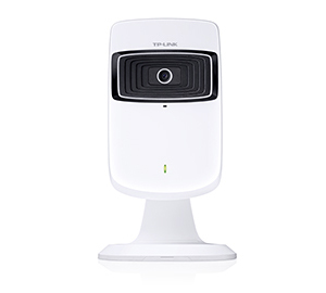 TP-LINK Cloud Camera, 300Mbps Wi-Fi - NC200