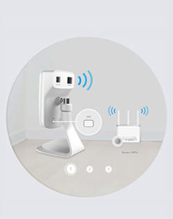 TP-LINK TL-NC220 Wireless Day / Night Surveillance Home Security Camera  Motion & Sound Detection 300 Mbps Wi-Fi Expansion - Newegg ca