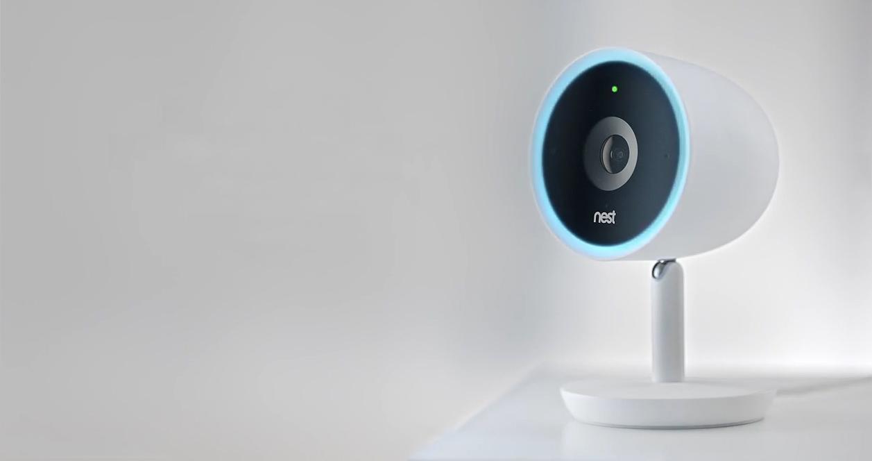 Nest Cam IQ Indoor Security Camera - Newegg com