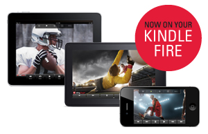 Slingbox: Now Available on Your Kindle Fire