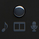 Three Sound Modes for Selective Listening