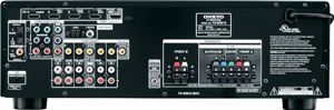 TX-SR313 5.1-Channel 3-D Ready Home Theater Receiver