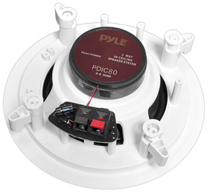 Pyle PD-IC80
