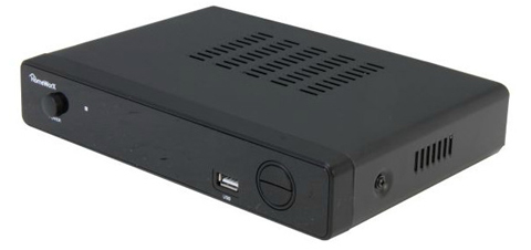 general information  sc 1 st  Newegg.com & Mediasonic HomeWorX HW150PVR ATSC HD Converter Box with Recording ... Aboutintivar.Com