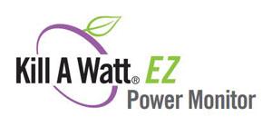 Kill A Watt EZ Power Monitor