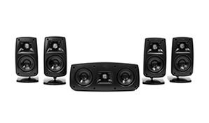 Klipsch Quintet IV Home Theater Speaker System (# 1010440) - Newegg com