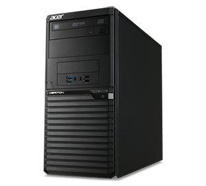 Acer Veriton 2 Desktop Computer