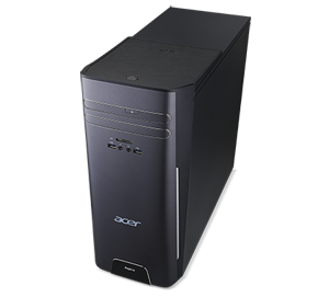Acer Aspire T3 Desktop PC
