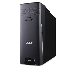 Acer Aspire T3 Desktop PC