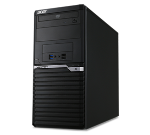 Acer Veriton 4 Desktop PC