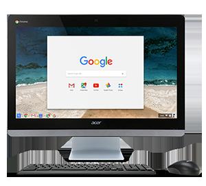 Acer Chromebase 24 All-in-one PC