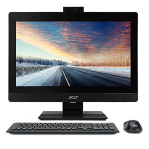 Acer Veriton Z All-in-one Computer