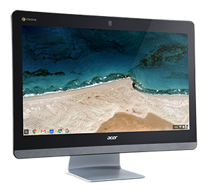 Acer Chromebase 24 Desktop PC