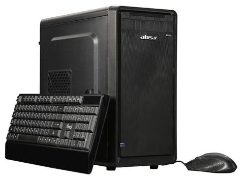 ABS Simpli ALA088 Desktop PC