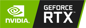 GeForce RTX logo