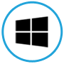 Windows10 icon