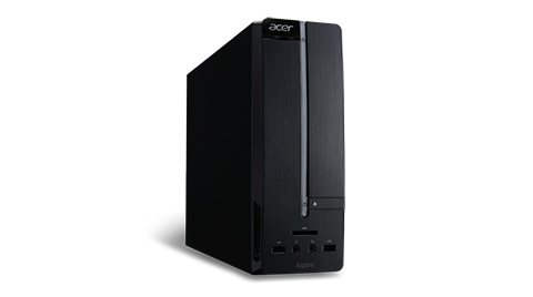 Acer Aspire XC-603G Intel Chipset Vista