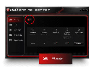MSI Trident 3 Gaming Desktop PC