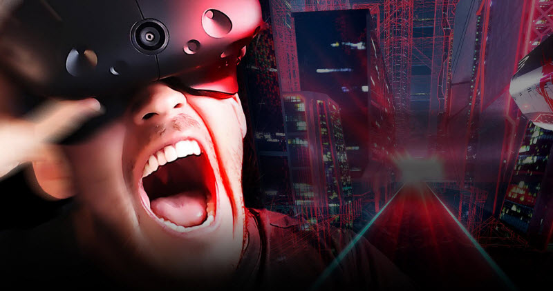 Immerse Yourself into VR