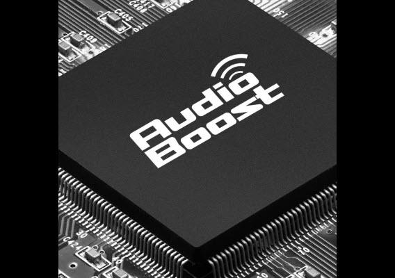 Dedicated High Definition Audio Processor