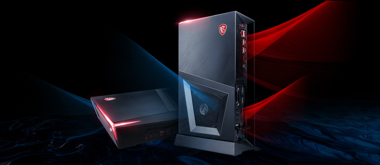 MSI Gaming Desktop