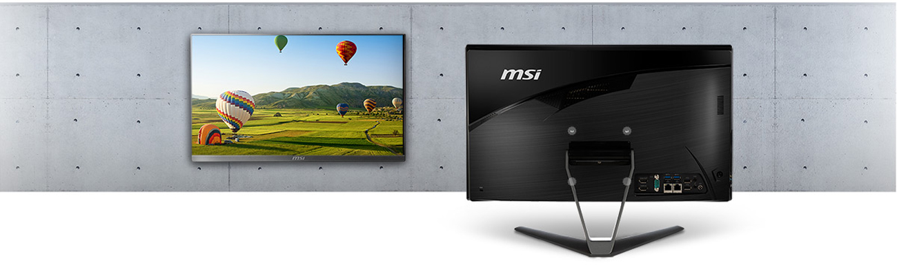 MSI All-in-One Computer