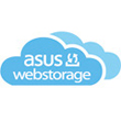 ASUS WebStorage: Up to 32GB free space