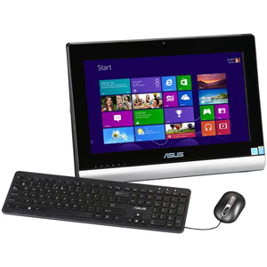 ASUS 19.5-inch Non-Touch Screen All-in-One PCs (ET2020IUKI-02)