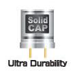 100% solid capacitors