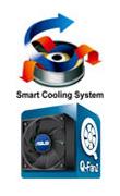 Smart Cooling System