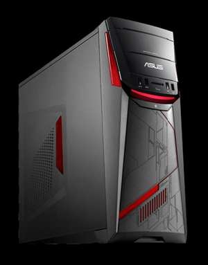 ASUS Desktop Computer G11 Series