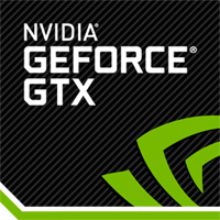GeForce GTX Badge