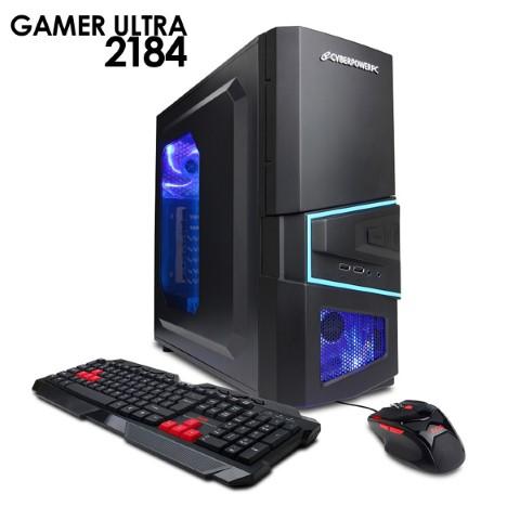 Gamer Ultra 2184