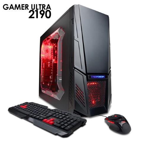 Gamer Ultra 2190