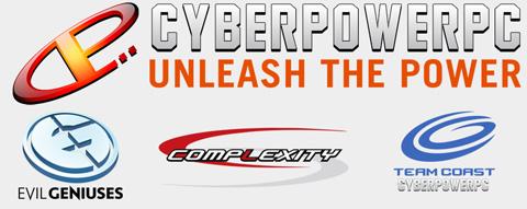 CYBERPOWERPC eSports