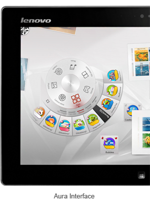Flex 20 Dual-Mode Desktop