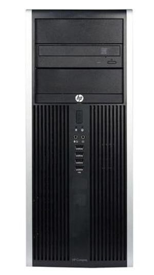 HP Elite 8200-Tower Business PC
