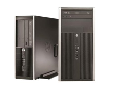 HP Business Desktop Pro 6300
