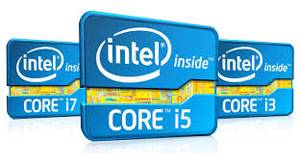 Intel 2nd generation core processors