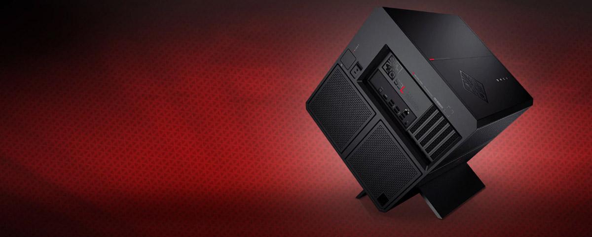 Details about HP Omen X Computer Case