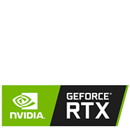 Icon for Nvidia GEFORCE RTX