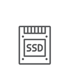 Icon for SSD