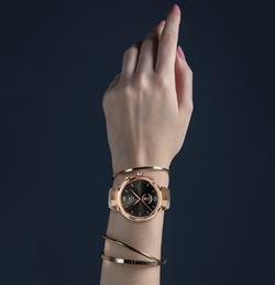bd6747ea0 Time-Honored Craftsmanship. Infinite Styles. Smart Customizatio. ASUS  ZenWatch 3 ...