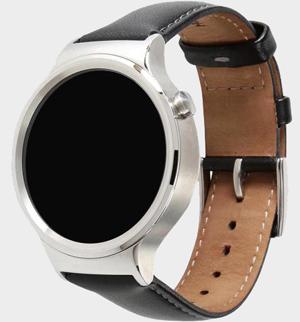 huawei smartwatch black. general information. huawei 55020533-rf smart watch stainless steel with black smartwatch