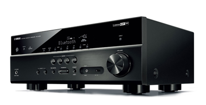 Yamaha Rx V479 51 Channel Network Av Receiver With Built In Wi Fi And Bluetooth