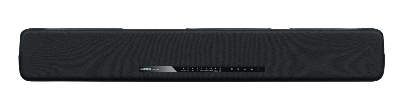 Refurbished: Yamaha Factory Refurbished ATS-1070 Sound Bar with Dual  Built-in Subwoofers - Newegg ca