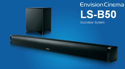 LS-B50