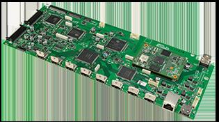 HDMI board