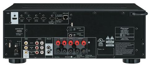 VSX-1024-K